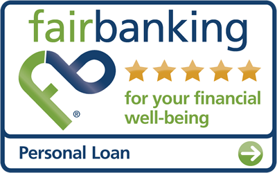 Fair Banking - for your financial well-being