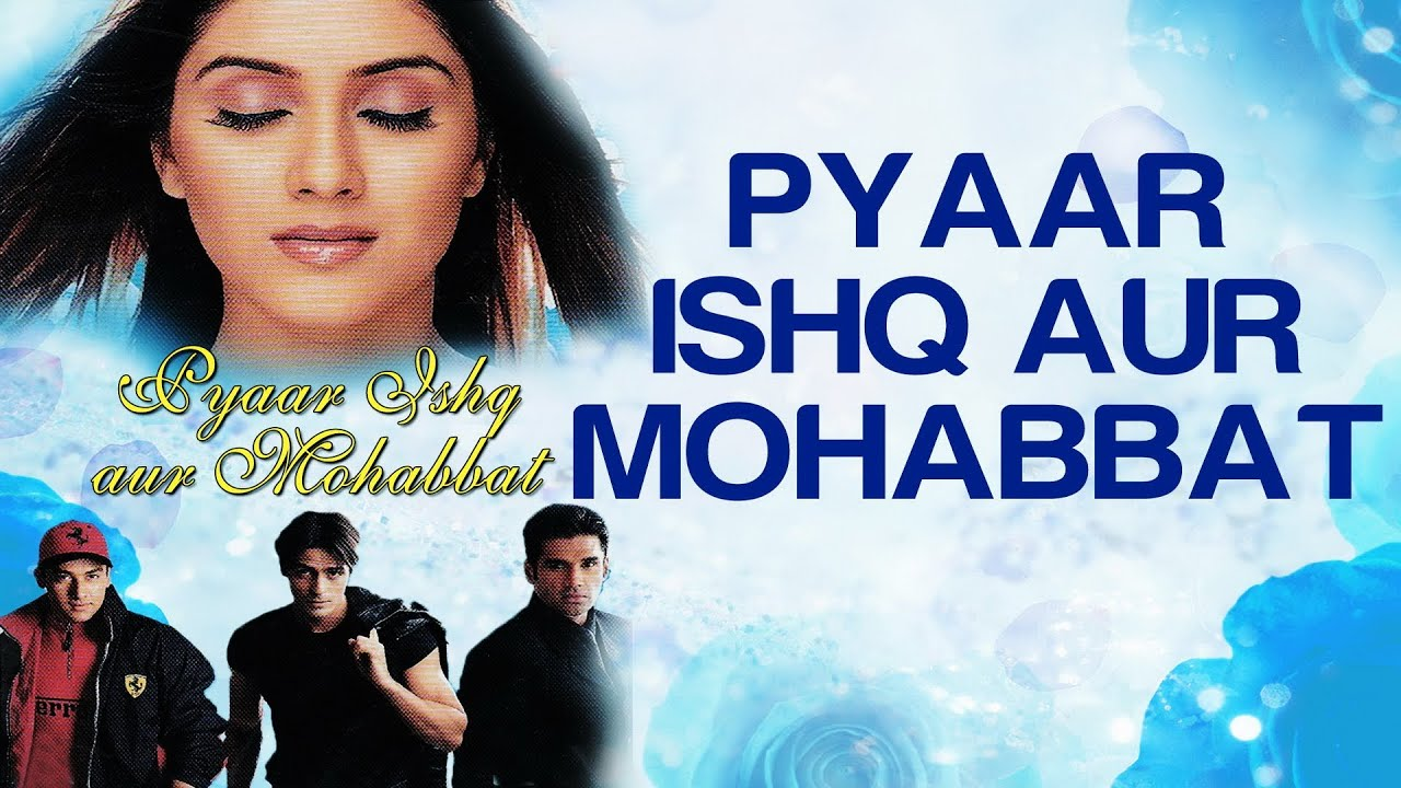 Pyaar Ishq Aur Mohabbat filmed in kilmarnock facts