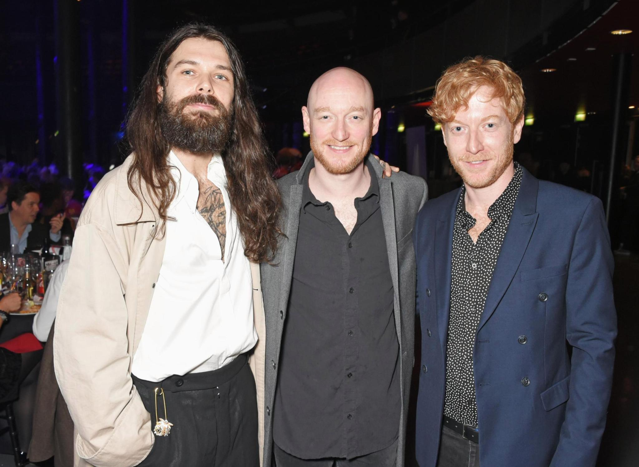 biffy clyro kilmarnock facts